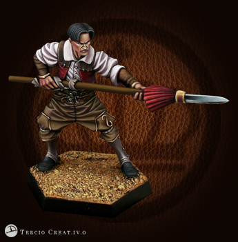 1650: a capa y espada Mozo_Guardia_de_Ysbilia